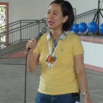 phoca_thumb_l_Chingkel at Tampakan Education Summit 2009